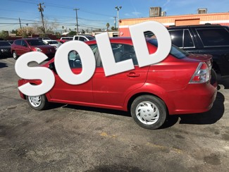 2010 Chevrolet Aveo LT w/1LT AUTOWORLD (702) 452-8488 Las Vegas, Nevada