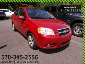 2010 Chevrolet Aveo in Pine Grove PA
