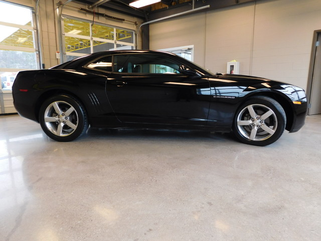 2010 Chevrolet Camaro 1LT  city TN  Doug Justus Auto Center Inc  in Airport Motor Mile ( Metro Knoxville ), TN