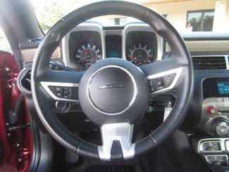 2010 Chevrolet Camaro 2LT Batesville, Mississippi 21