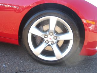 2010 Chevrolet Camaro 1SS Batesville, Mississippi 16