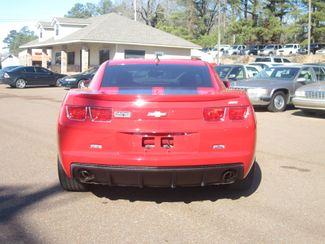 2010 Chevrolet Camaro 1SS Batesville, Mississippi 5