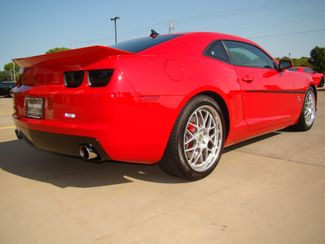 2010 Chevrolet Camaro 2SS Hendrick Performance LS3 Super Charged Package Bettendorf, Iowa 6