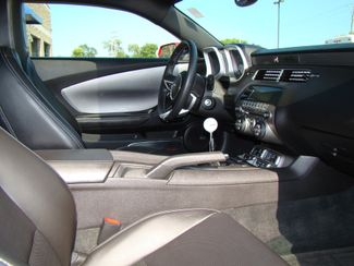 2010 Chevrolet Camaro 2SS Hendrick Performance LS3 Super Charged Package Bettendorf, Iowa 10