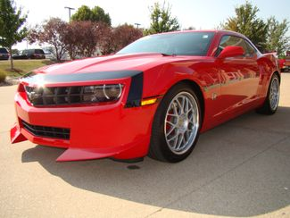 2010 Chevrolet Camaro 2SS Hendrick Performance LS3 Super Charged Package Bettendorf, Iowa 36