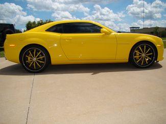 2010 Chevrolet Camaro 2SS Bettendorf, Iowa 12