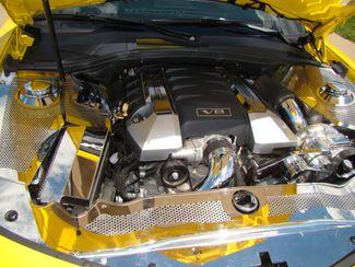2010 Chevrolet Camaro 2SS Bettendorf, Iowa 43
