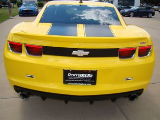 2010 Chevrolet Camaro 2SS Bettendorf, Iowa 7