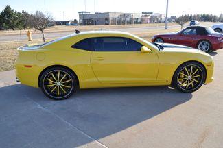 2010 Chevrolet Camaro 2SS Bettendorf, Iowa 51