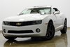 2010 Chevrolet Camaro Black Chrome Wheels 2LT Leather Sunroof One Owner Dallas, Texas