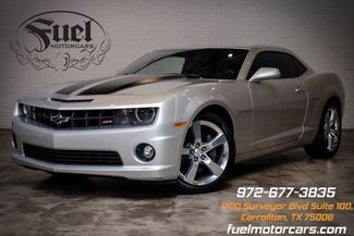 2010 Chevrolet Camaro SS Cammed with Many Upgrades in Dallas TX