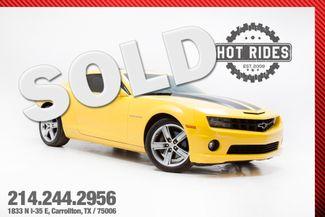 2010 Chevrolet Camaro SS 2SS With RS Pkg. | Carrollton, TX | Texas Hot Rides in Carrollton