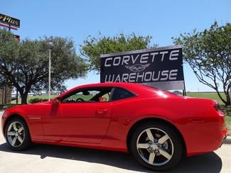 2010 Chevrolet Camaro Coupe 2LT Auto, Sunroof, Polished Wheels 115k! in Dallas, Texas