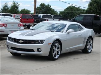 2010 Chevrolet Camaro in Des Moines Iowa
