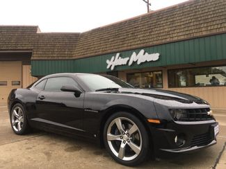 2010 Chevrolet Camaro in Dickinson, ND