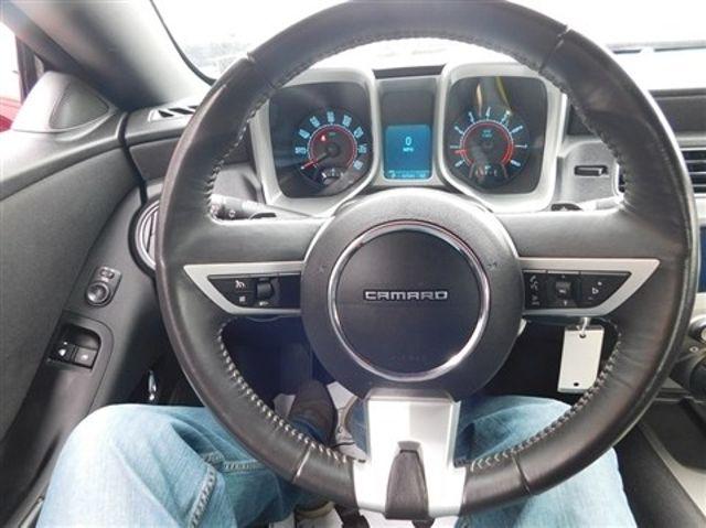 2010 Chevrolet Camaro 1LT Ephrata, PA 11