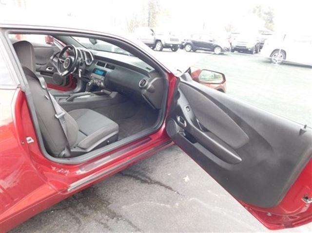 2010 Chevrolet Camaro 1LT Ephrata, PA 16