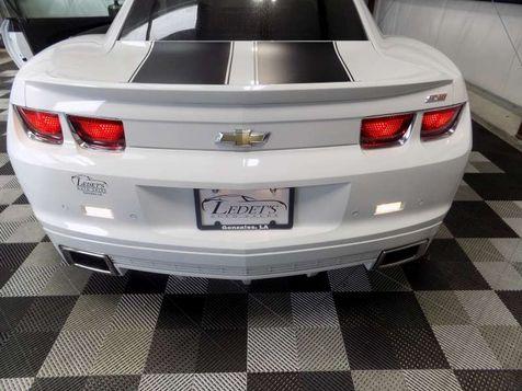 2010 Chevrolet Camaro SS - Ledet's Auto Sales Gonzales_state_zip in Gonzales, Louisiana