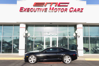 2010 Chevrolet Camaro in Grayslake,, Illinois