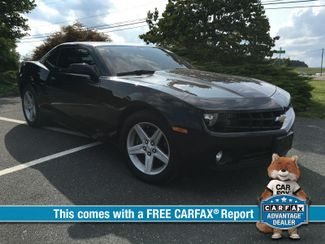 2010 Chevrolet Camaro in Harrisonburg VA