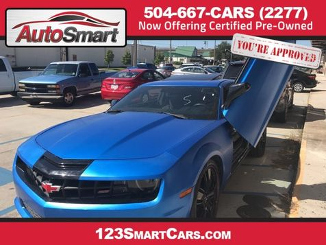 2010 Chevrolet Camaro 1SS in Harvey, LA