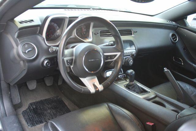 2010 Chevrolet Camaro 2SS Houston, Texas 10