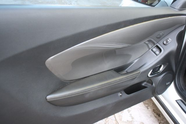 2010 Chevrolet Camaro 2SS Houston, Texas 12
