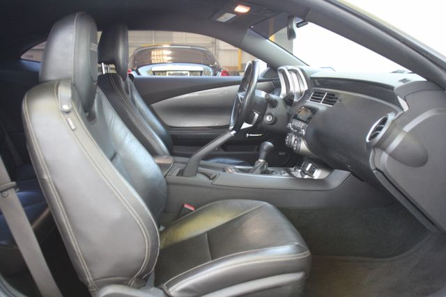 2010 Chevrolet Camaro 2SS Houston, Texas 13
