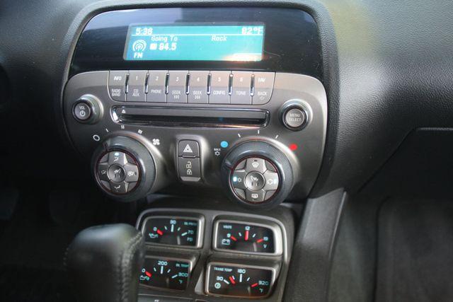 2010 Chevrolet Camaro 2SS Houston, Texas 17