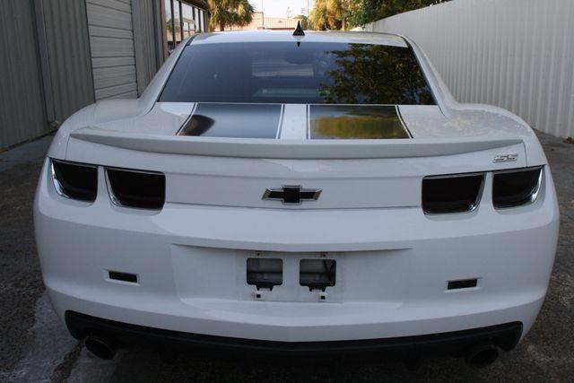2010 Chevrolet Camaro 2SS Houston, Texas 5
