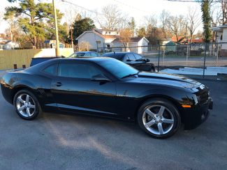 2010 Chevrolet Camaro 1LT Knoxville , Tennessee 1