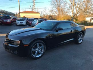 2010 Chevrolet Camaro 1LT Knoxville , Tennessee 8