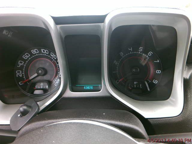 2010 Chevrolet Camaro 2SS Leesburg, Virginia 10