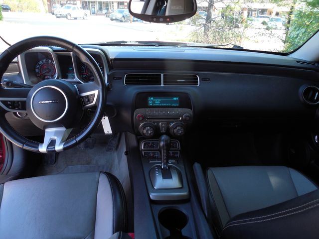 2010 Chevrolet Camaro 2SS Leesburg, Virginia 11