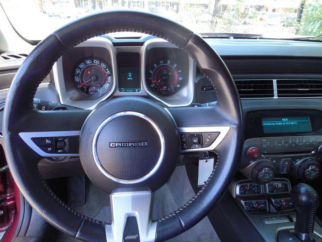 2010 Chevrolet Camaro 2SS Leesburg, Virginia 14