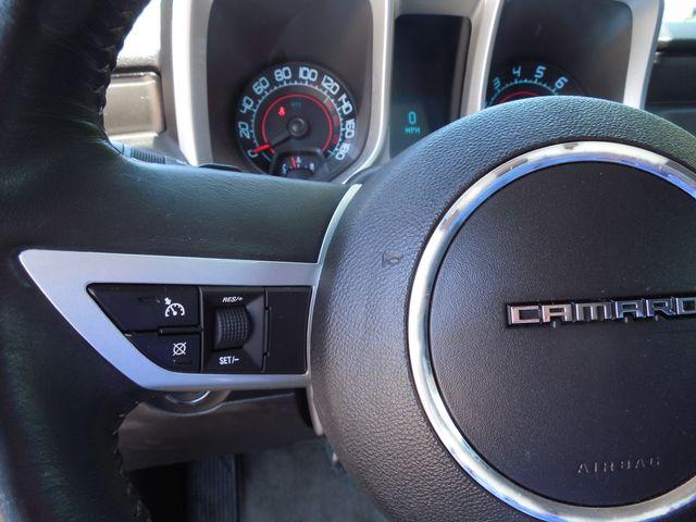 2010 Chevrolet Camaro 2SS Leesburg, Virginia 15