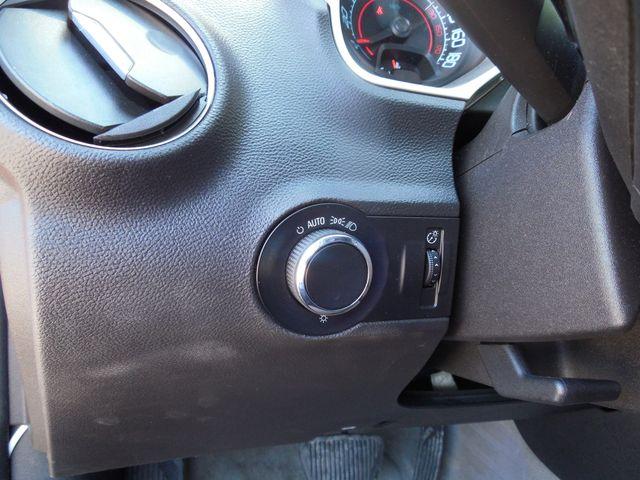 2010 Chevrolet Camaro 2SS Leesburg, Virginia 18