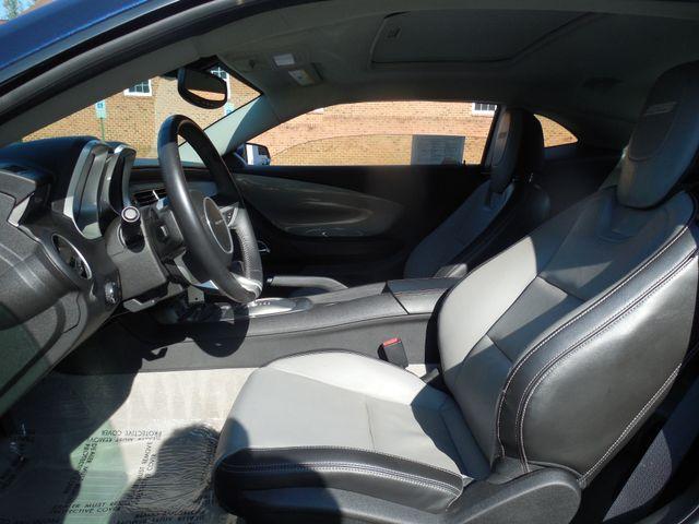 2010 Chevrolet Camaro 2SS Leesburg, Virginia 16