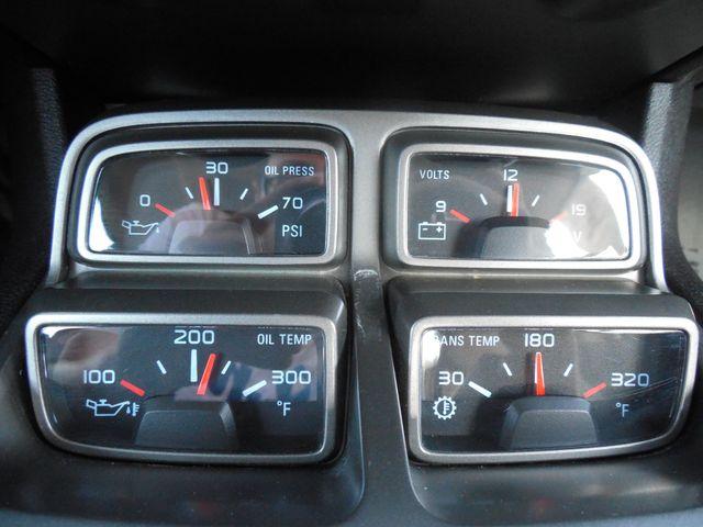 2010 Chevrolet Camaro 2SS Leesburg, Virginia 29