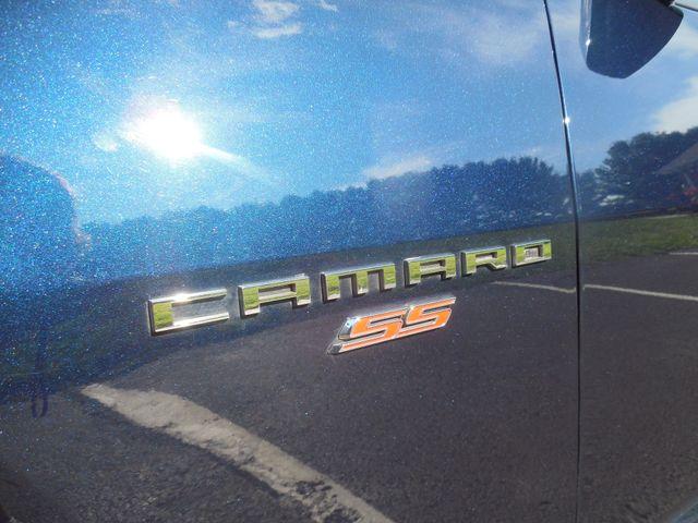 2010 Chevrolet Camaro 2SS Leesburg, Virginia 8