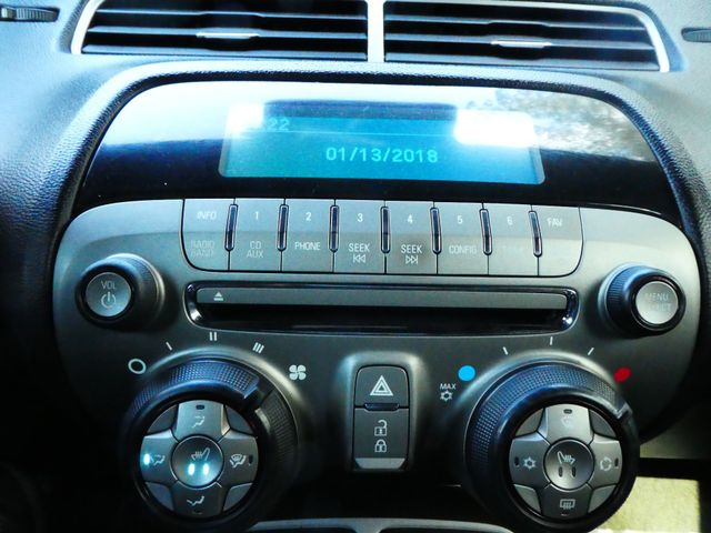 2010 Chevrolet Camaro 2SS Leesburg, Virginia 22
