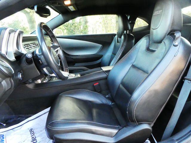 2010 Chevrolet Camaro 2SS Leesburg, Virginia 12