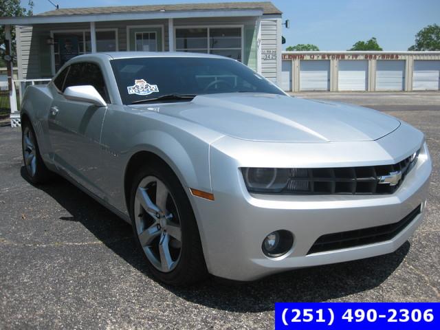 2010 Chevrolet Camaro RS | LOXLEY, AL | Downey Wallace Auto Sales in LOXLEY AL