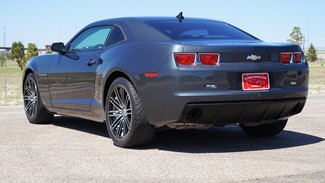 2010 Chevrolet Camaro 1LT in Lubbock, Texas