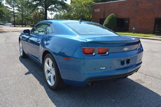 2010 Chevrolet Camaro 2LT Memphis, Tennessee 8