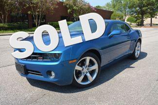 2010 Chevrolet Camaro 2LT Memphis, Tennessee
