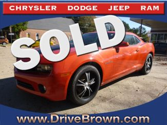 2010 Chevrolet Camaro 2LT Minden, LA
