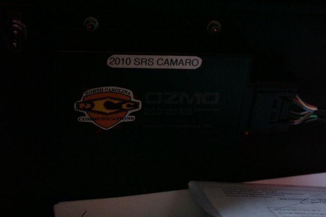 2010 Chevrolet Camaro 2SS RS - CUSTOM BUILD - 454 - $150k COST Mooresville , NC 19