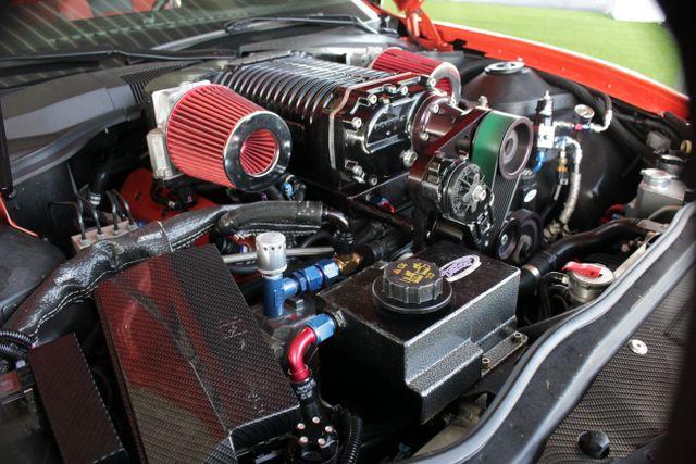 2010 Chevrolet Camaro 2SS RS - CUSTOM BUILD - 454 - $150k COST Mooresville , NC 21