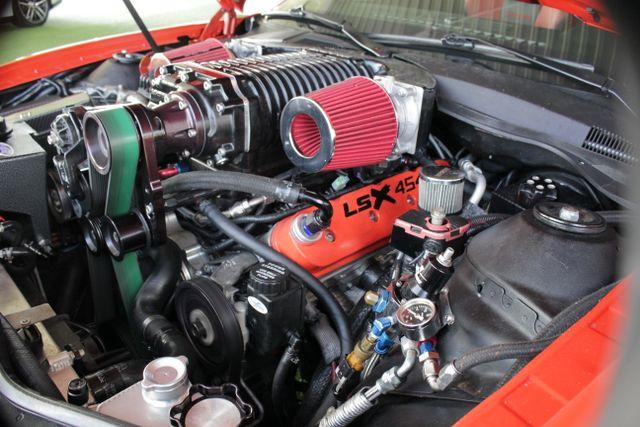 2010 Chevrolet Camaro 2SS RS - CUSTOM BUILD - 454 - $150k COST Mooresville , NC 24